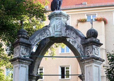 Umbau und Innenausbau einer Wohnung – München-Au